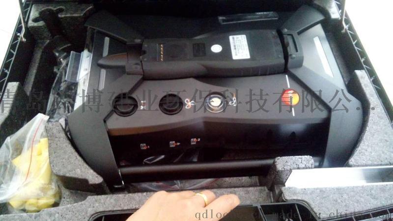 济南淄博Testo 350 加强型烟气分析仪
