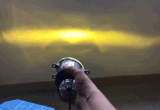 X1 LED汽车灯 雾灯 前大灯 H8 H11 H16JP