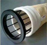 廠家供應 除塵布袋 氟美斯高溫濾袋