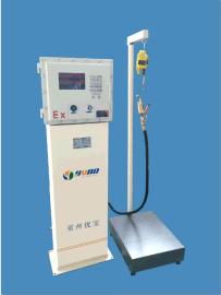 气体灌装,柜式控制型灌装秤,液化气灌装秤