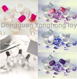 厂家直销批发玩具 钻石泡泡水玩具 婚庆婚礼用品