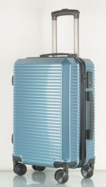 上海定制20寸時尚拉杆箱 旅行箱 登機行李箱可添加logo