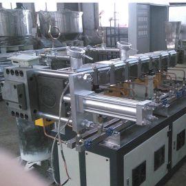双阶造粒机 塑料造粒机厂家  塑料造粒机生产厂