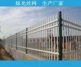 石家庄道路上的隔离护栏 市政道路喷涂护栏 钢管钢制道路护栏