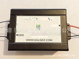 脉冲高压输入+12V输出+1250V静电模块