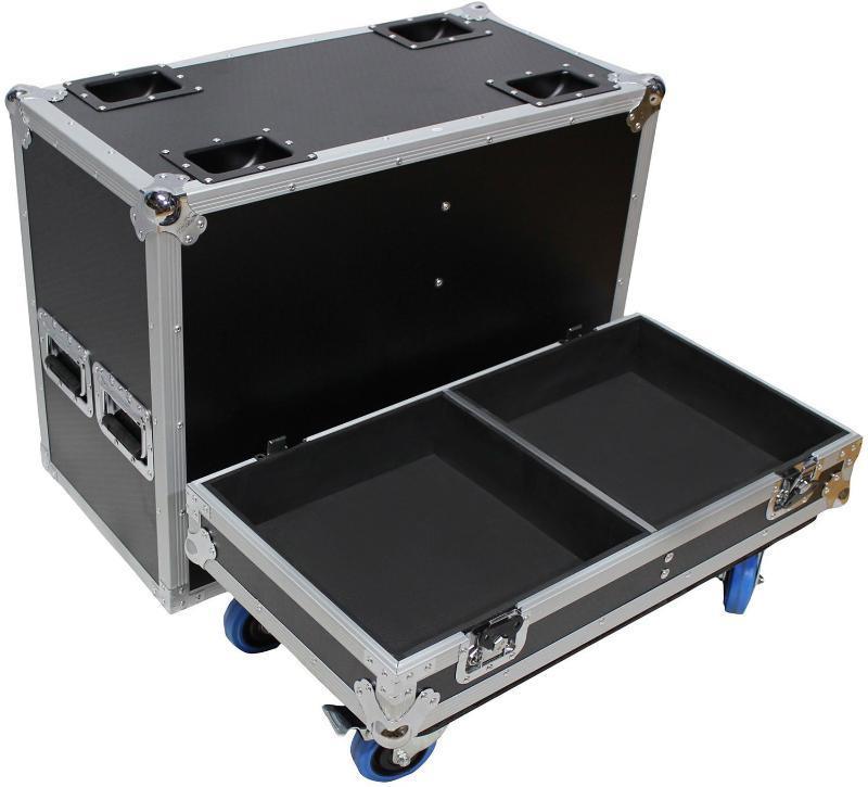 廠家定製鋁合金防震拉桿鋁箱 大型運輸航空設備箱 定製出口品質