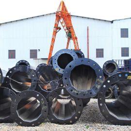 【萬邦鼎昌】生產鋼樁基礎 河北鋼樁基礎 品質保證 廠家直銷