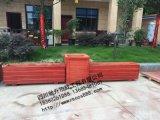 泸州古蔺塑石仿木栏杆,仿木纹花箱