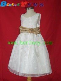 公主裙 (D07083)