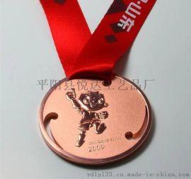 悦达制作金属运动会奖牌销售活动金属表彰纪念奖牌奖章