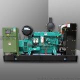 斯太爾系列柴油發電機組