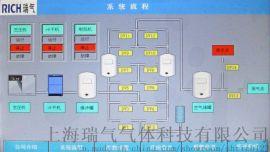 分子筛制氧设备 工业制氧机
