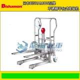 BISHAMON不鏽鋼平臺式堆垛機,日本原裝正品