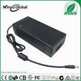 29.4V5.5A锂电池充电器 29.4V5.5A 美规FCC UL认证 29.4V5.5A充电器
