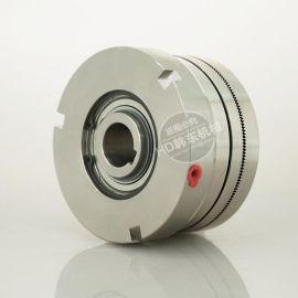玻璃磨边机离合器|齿形气动离合器BTC10/20/40