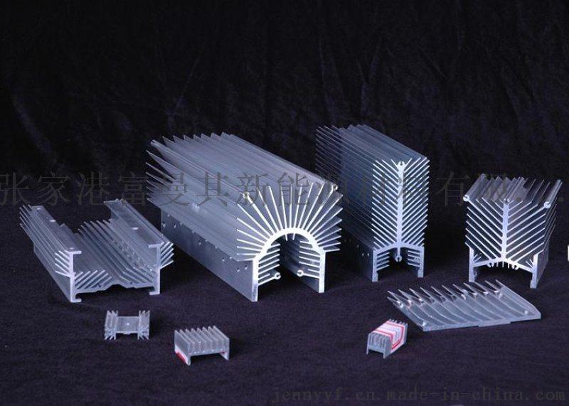 富曼齐散热器铝型材厂家