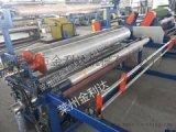 专利XPE2000型覆膜机增厚机设备