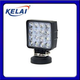 KELAI HA1KLL01 LED 48W 改装灯工程灯工作灯 汽车改装配件