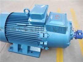 YZR起重冶金电机 3.7kw佳木斯电机 防爆电机