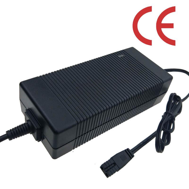 58.8V3A充电器 EN62368安全标准认证 58.8V3A锂电池充电器