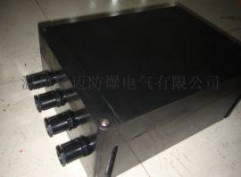 BJX8030-T防爆防腐接线箱