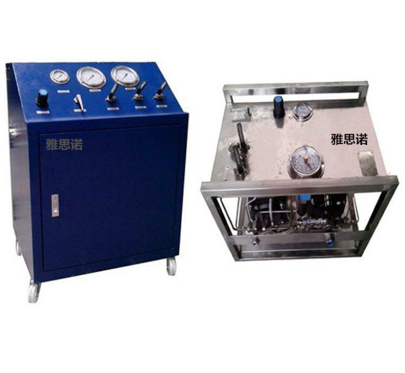 液壓動力單元/化學試劑注入系統