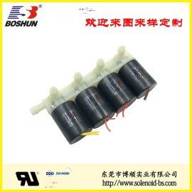 医疗设备电磁阀BS-1038V-13-4