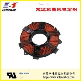 勵磁線圈 直流電磁鐵 電磁鐵定做 BS-10614C-01