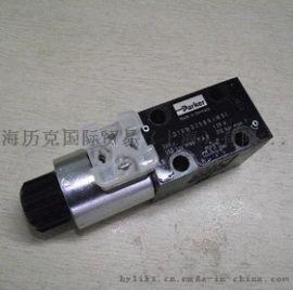 DSL101CRTD024LD派克溢流阀现货