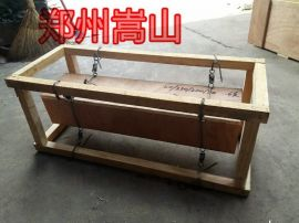 登封**高温设备新工艺硅碳棒电阻加热器