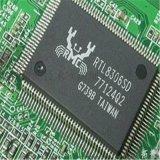 龍崗IC芯片電子元件鐳射打磨機鋅合金刻字機