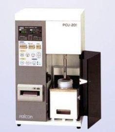 自动锡膏粘度测试仪