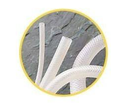 SILBRADE食品级硅胶管编织软管耐高温软管