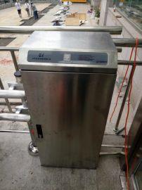 江黑河市斜挂式轮椅电梯液压升降机启运公司