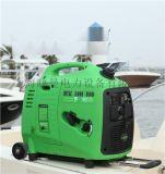 B-3GDI房車用3千瓦數碼發電機