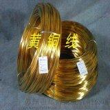 江苏供应环保黄铜丝 H62黄铜丝  规格齐全