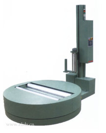 江门薄膜托盘裹膜机 中山阻拉自动缠绕机