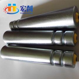 定制|锥形滚筒|电动锥形转弯|镀锌|不锈钢|锥形管