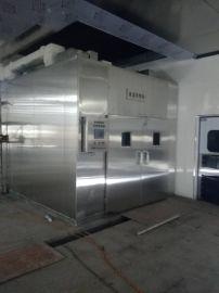 大型食品级烘烤房RH-GW-01T 豪华版