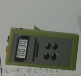 PCT-3T漏電保護測試儀