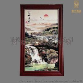 廠家直銷陶瓷瓷板畫