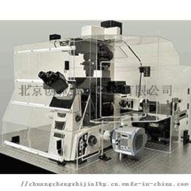 N-SIM超分辨率显微镜系统