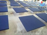 北京歌劇院定制高品質 防撞牆面軟包 布藝裝飾吸音板