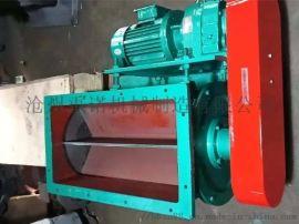 锯末用防卡星型叶轮给料器厂家重诺田婷供应