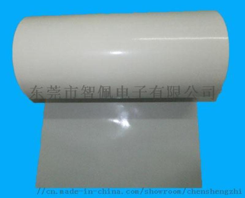 格拉辛淋膜纸厂家,单塑双硅离型纸供应商