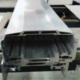 開模定製同步帶模組鋁合金120線性模組
