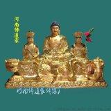 觀音菩薩樹脂像 河南佛道家 傳統工藝 品質保障
