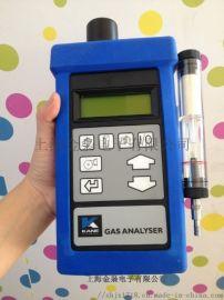 凯恩 AUTO5-2手持式五组分汽车尾气分析仪