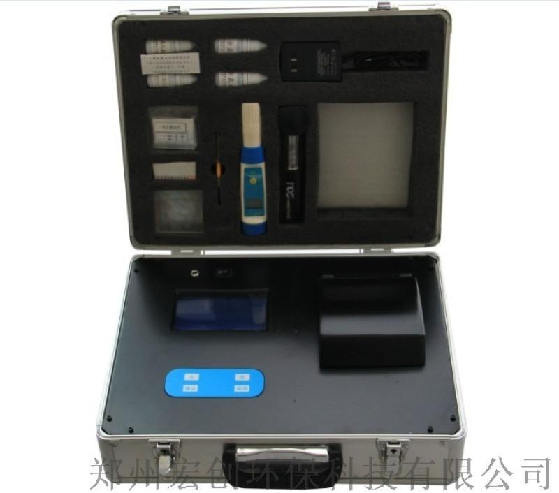 HC-0105多参数水质检测仪