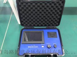 LB-7026便携式多功能油烟检测仪 高精度